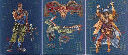 Shadowrun 3rd Edition Pdf
