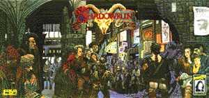 shadowrun deuxieme edition